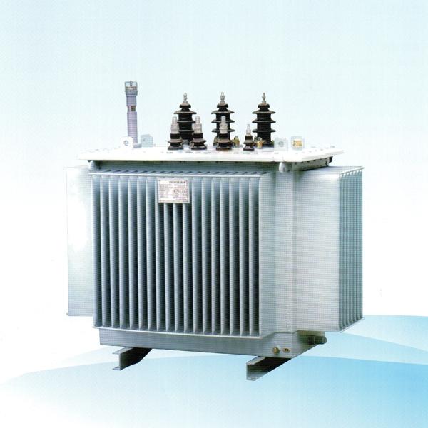 S11-M-10KV系列无励磁调压全密封油浸式电力变压器